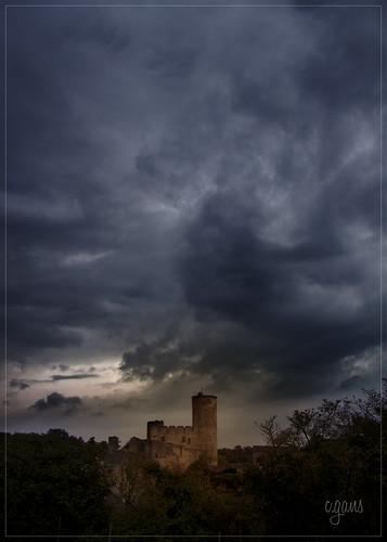 Chateau de Rauzan