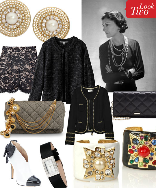 Mizhattan Sensible Living With Style Get Her Look