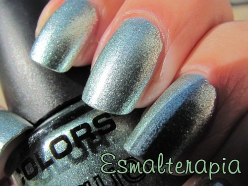 L.A.Colors_Metallic Green+6