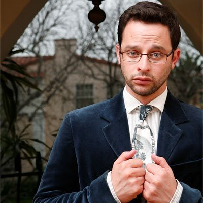 Win Tickets: Nick Kroll @ Helium Comedy Club This Weekend | The League, I Love You Man, Little Fockers & More