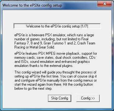 5125447186 a301d2593d Một số trình giả lập hệ máy console trên PC
