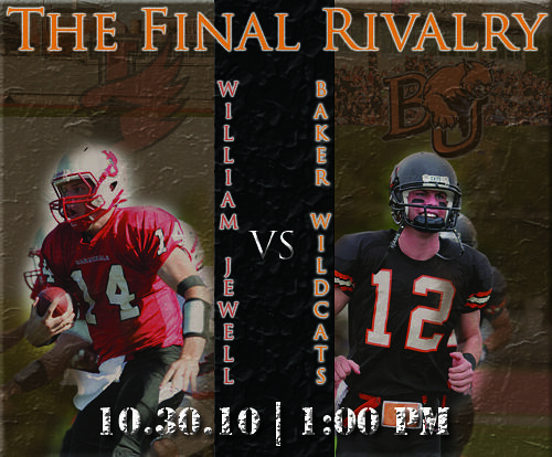 Rivalry Renewed