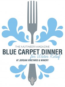Mutineer Magazine Blue Carpet Dinner