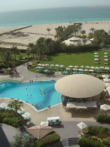 Hoteles de lujo en Dubai
