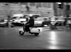 Via Cavour - by fabbriciuse