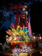 Santa Elena Augusta 015 (nico romano cruz (i)) Tags: santa sculpture rome saint reina catholic cross julia