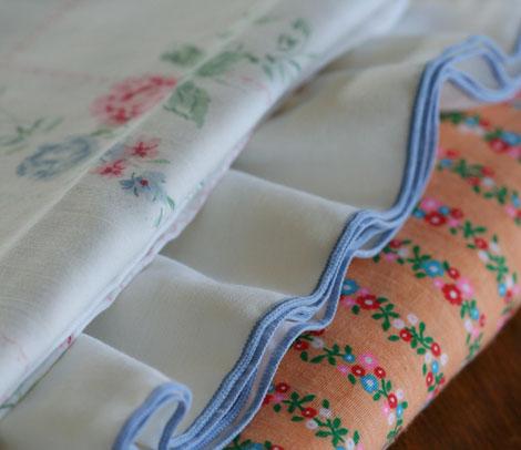 thrifted fabrics
