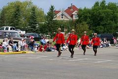 Raymond Parade