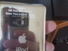iPod Unpacking 8