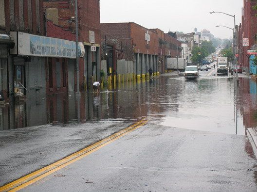 Gowanus Flooding Two
