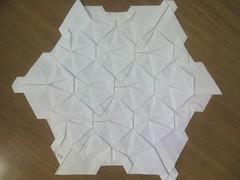 arabic tess - reverse (mimickr) Tags: joel arabic cooper tess tessellation origamijoel