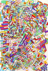 LSD0609_2.jpg (jdyf333) Tags: california art 1969 visions oakland berkeley outsiderart doodles trippy psychedelic lightshow hallucinations psychedelicart artoutsider jdyf333 psychedelicyberepidemic sanfranciscopsychedelic