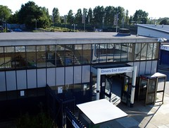 Picture of Elmers End Station