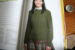 Sweater Pattern 080907