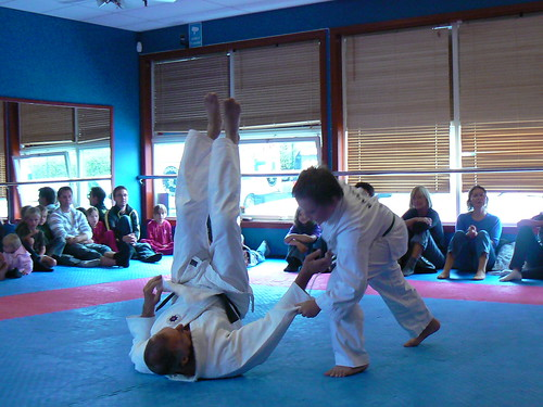 benefits of judo Whether you are a participant, coach, a referee or responsible for running a club, you will find information here about the insurance, arranged by british judo, to protect you whilst you are taking part in our sport.