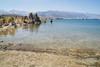 Mono Lake and Tufa Mounds