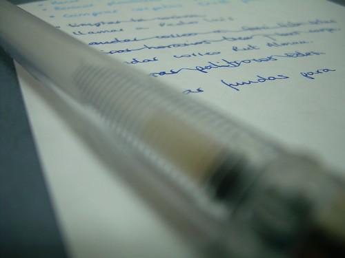 Boli y papel