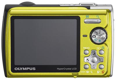 olympus mju790sw kamera 2