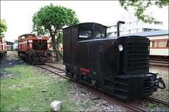 阿里山森林鐵路33