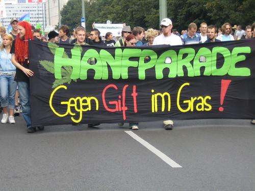 hanfparade 2007