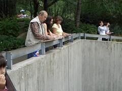 Malgruppe Wilhelma 2007 Konrad Niemeier