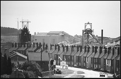 Littleton colliery view (frazerweb) Tags: frazerweb