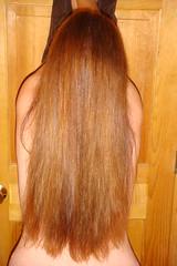 Hair (LisaNH) Tags: me hair explore i500 hairscapes