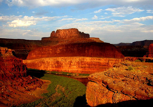 Moab Fortress