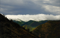 View from Storm King Mountain (DriveByPhotographer) Tags: fab co glenwoodsprings impressedbeauty excapture stormkingmtn