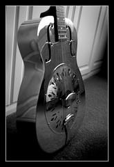 Steel Guitar 3