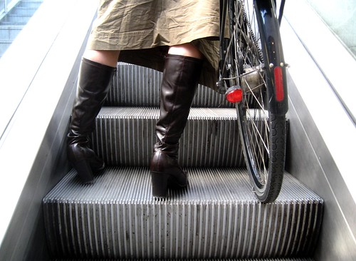 Bikescalator *