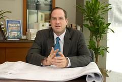 Philip Blumberg - CEO Blumberg Capital Partners