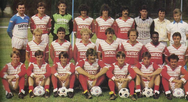 beauvais 1986-87