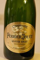 Perrier-Jouët Grand Brut