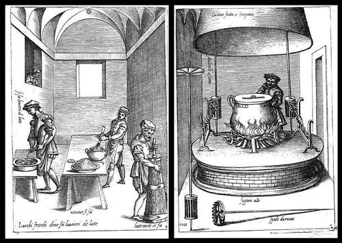 Opera di M. Bartolomeo Scappi (1570)