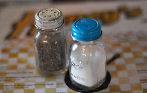 Honey's_Salt and Pepper