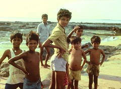 Mumbai Beach Boys