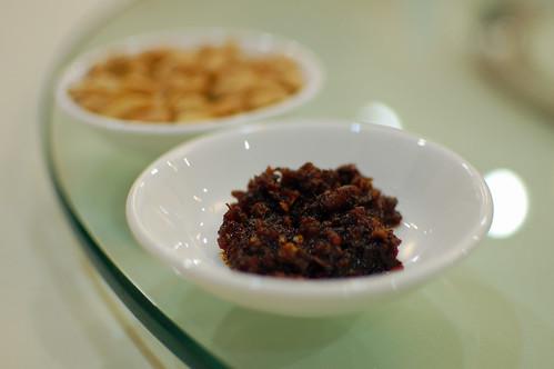 Sambal Hae Bee
