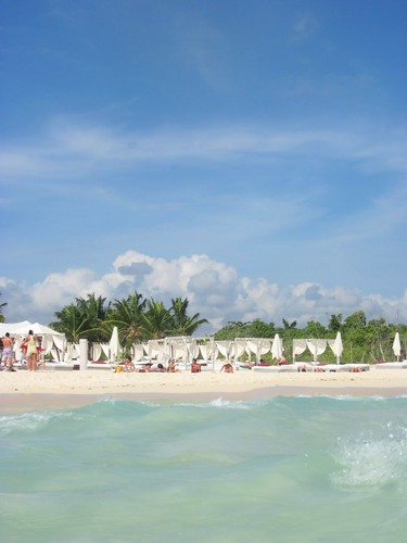 What to do in Riviera Maya?