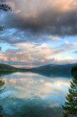 ashley lake hdr