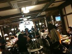 豚組しゃぶ庵 2010/6/23