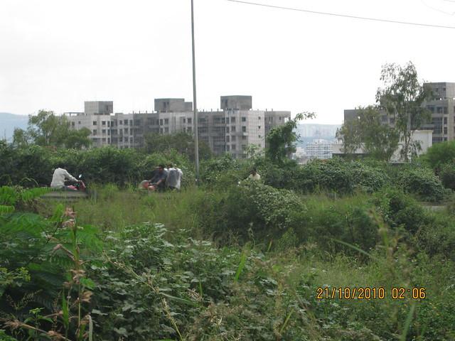 Nirman Viva 1 BHK & 2 BHK Flats at Ambegaon Budruk, Katraj, Pune -  IMG_3632