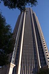 (liam2lance) Tags: atlanta fall raw midtown bankofamericatower