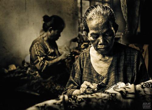 Batik Crafter