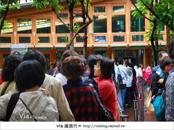 【花博夢想館】via遊花博(下)~新生三館:花博夢想館及未來館、天使生活館3