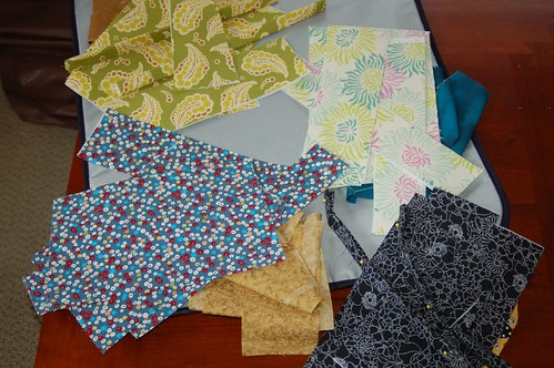 More cut for purses