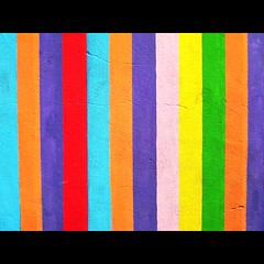 Muro a colori (Isco72) Tags: pink blue red orange muro green colors yellow wall catchycolors torino graffiti purple violet turin colori colourartaward goldstaraward isco72 francescopallante