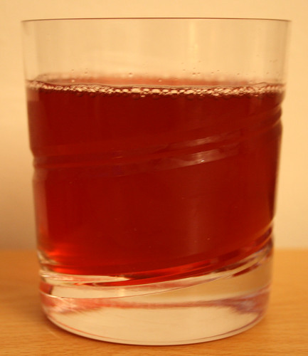 Pomegranate Juice 1
