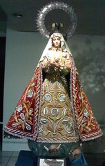 Nuestra Seora del Mar Cautiva (JMZ I) Tags: santa heritage beauty lady del de shrine icons catholic maria faith mary philippines religion culture icon exhibit tradition virgen mara con grand marian veritas nuestra seora trono birhen santa santisima maria exhibit santsima maria mara santisima mara santsima marian