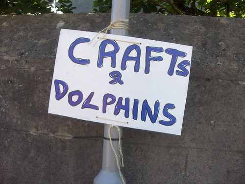 Crafts & Dolphins